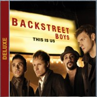 Backstreet Boys / This Is Us (CD+DVD Deluex Edition/프로모션)