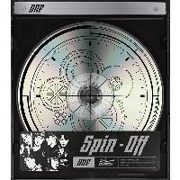 온앤오프 (ONF) / Spin Off (5th Mini Album) (미개봉)