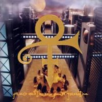 Prince & The New Power Generation / Symbol Album (수입)