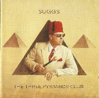 Suggs / The Three Pyramids Club (수입)