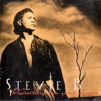 Stevie B / Waiting For Your Love (수입)