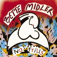 Bette Midler / No Frills (수입)