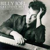Billy Joel / Greatest Hits Volume I & II (2CD) (B)