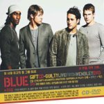Blue / Gift CD + Guilty Live From Wembley DVD (CD+DVD)