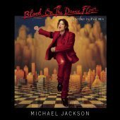 Michael Jackson / Blood On The Dance Floor - History In The Mix (B)