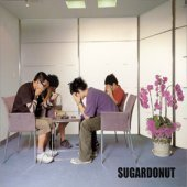 슈가도넛 (Sugardonut) / 1집 - Spinner Jump (Digipack)