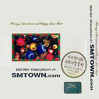 V.A. / Winter Vacation In Smtown.Com (미개봉)