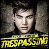 Adam Lambert / Trespassing - Deluxe Edition