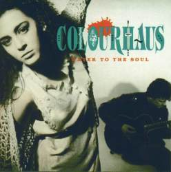 Colourhaus / Water To The Soul (미개봉)