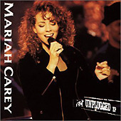 Mariah Carey / MTV Unplugged (EP) (미개봉)