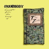 Grandaddy / Excerpts From The Diary Of Todd Zilla (EP) (미개봉)