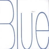 Blue (블루) / Blue 1 (2CD/Digipack/프로모션)