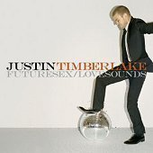 Justin Timberlake / FutureSex - LoveSounds