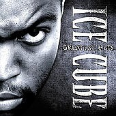 Ice Cube / Greatest Hits (미개봉)