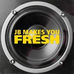 JB (이진붕) / JB Makes You Fresh (Digipack/프로모션)